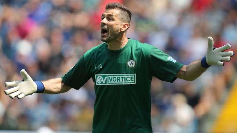 Bizzarri andrà al Parma. Goal