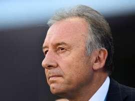 L'équipe nationale sera dirigé par un italien. Goal