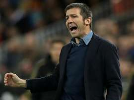 Valencia coach Celades believes Valencia can recover from bad week. GOAL