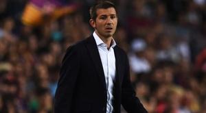 Celades confident in Valencia