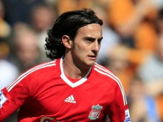 Alberto Aquilani has called time on his playing career. GOAL