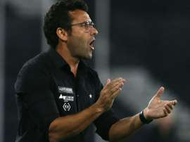 Valentim fica no Botafogo em 2020 e torcida se revolta. Goal