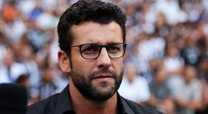 Avaí anuncia Alberto Valentim como treinador. Goal