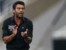 Valentim aprova estreia do Botafogo, e Rabello fala sobre vaias