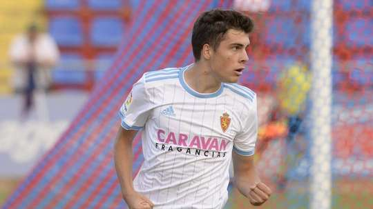 Alberto Soro to join Real Madrid 'in a matter of hours'. GOAL