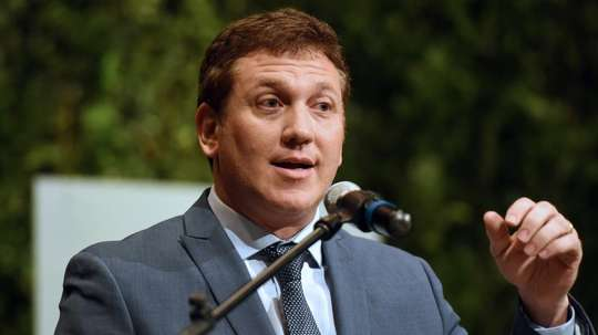 Presidente da Conmebol propõe à Fifa que Copa do Mundo seja disputada a cada dois anos. Goal