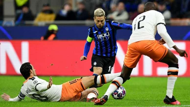 Atalanta-Valencia ha giocato un ruolo importante