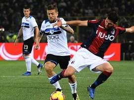 L'Atalanta vince in rimonta. Goal