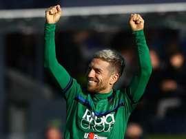 Gomez e la frecciata all'Inter: 'Gioca con un solo schema'. Goal