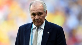 Alejandro Sabella has passed away. GOAL