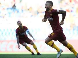 Kolarov et la Roma remportent le derby. Goal