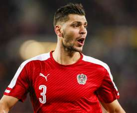 Dragovic joins Leicester on loan from Leverkusen