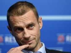 La UEFA vuole una tassa da club e leghe