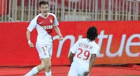 Des nouvelles pour Golovin. Goal