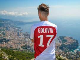 Golovin, enfin prêt pour jouer ? Goal