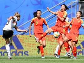 Revelação brilha em vitória da Alemanha em estreia na Copa. Goal