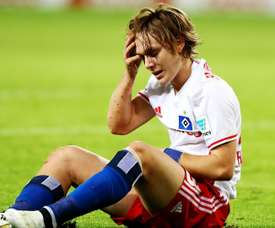 Alen Halilovic wants to leave his current club. Goal