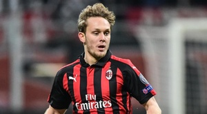 Halilovic vicino all'addio. Goal
