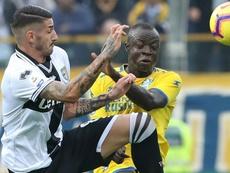 Deiola torna al Cagliari. Goal