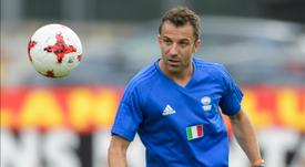Del Piero torna in campo: ospite d'onore alla Noche Amarilla in Ecuador