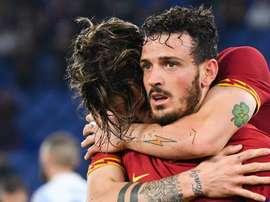 Florenzi commenta l'addio alla Roma. Goal