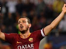 La Roma perde Florenzi: lesione al soleo. Goal