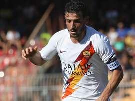 Florenzi torna in gruppo. Goal
