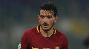 Di Francesco praised the returning Florenzi after he featured against Chapecoense. GOAL