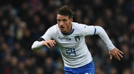 Florenzi is out injured and will not play for Italy. GOAL