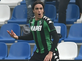 Matri cambia club. Goal