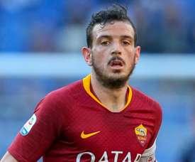 Florenzi has criticised his side's performances this season. GOAL