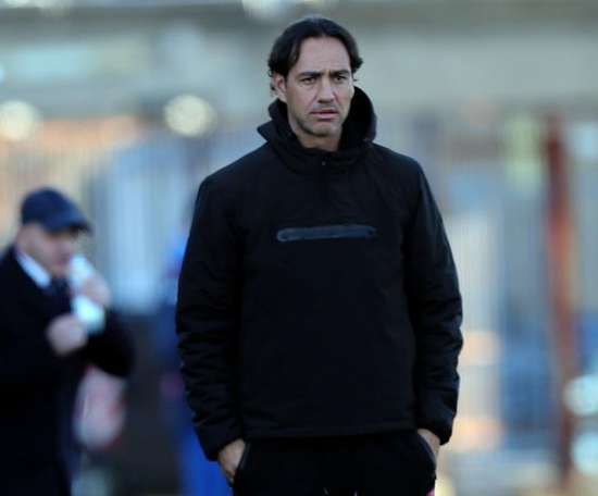 Frosinone appoint Alessandro Nesta after Serie A relegation. Goal