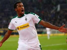 Alassane Plea restera en Allemagne. Goal