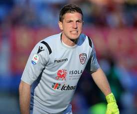 Cragno commits to Cagliari until 2024