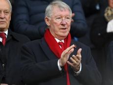 Ferguson to return to the dugout for 'Treble Reunion'. GOAL