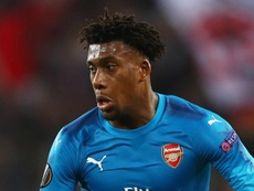 Silva pleased with Iwobi signing. GOAL