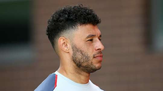 Oxlade-Chamberlain: It's like Champions League triumph didn't happen for Liverpool