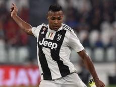 Juventus: Alex Sandro fica próximo de renovar até 2023