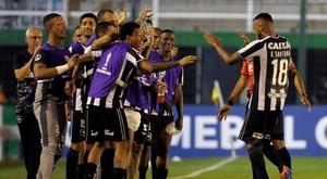 Prováveis escalações de Botafogo e Bahia. Goal