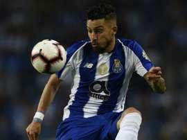 Accord PSG-Porto pour Alex Telles ? Goal