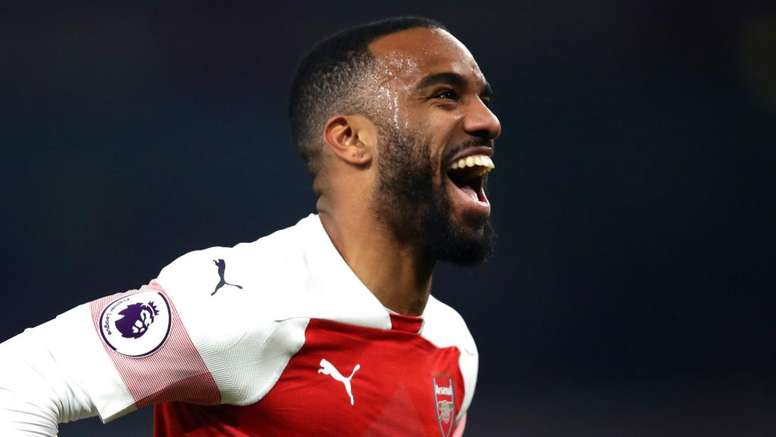 Arsenal affrontera le Napoli. Goal
