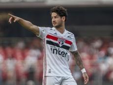 São Paulo terá desfalque de Pato, mas depende menos dos gols de seu atacante no pós-Copa América