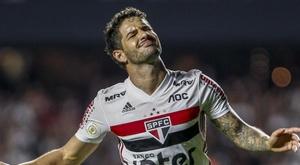 Por que o São Paulo faz tão poucos gols?