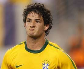 Alexandre Pato was once thought of as a future European great. GOAL