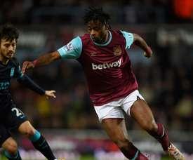 Alexandre Song proche de s'engager avec le FC Sion. Goal