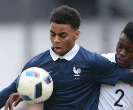 Alexis Claude-Maurice, intéresserait Arsenal. Goal
