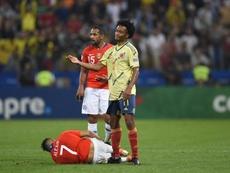 Alexis Sánchez sofre lesão e desfalca Inter até 2020. Goal