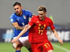 Milan have signed him. GOAL
