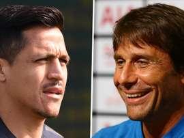 Sanchez all'Inter, si chiude lunedì: apertura del Manchester United