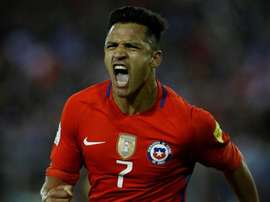 Seleção do Chile é o porto seguro de Alexis Sánchez. Goal